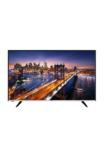 """Regal 58R754U 58"""" 147 Ekran Uydu Alıcılı 4K Ultra HD Smart LED TV"""