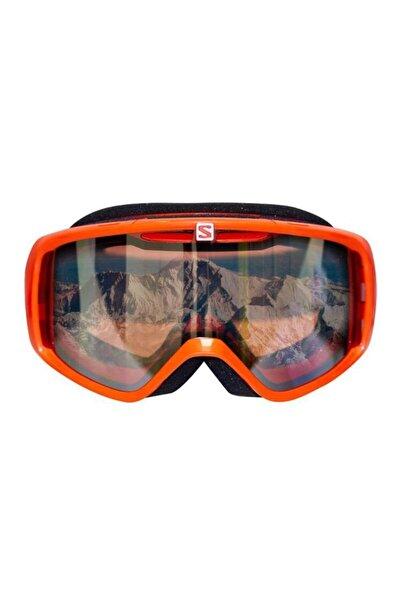 Salomon Aksium Goggle Cat 2 Çift Lens Kayak Gözlük