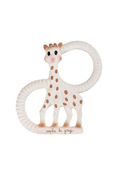 Sophie The Giraffe So Pure Diş Kaşıma Halkası
