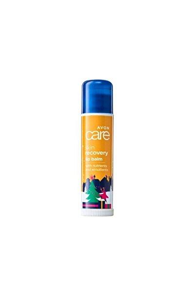 AVON Care Skin Recovery Dudak Balmı