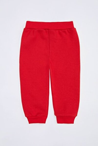 Erkek Bebek Basic Jogger Pantolon