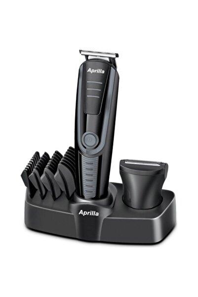 Ricardo Aprilla 5018 2 In 1 Standlı Şarjlı Usb Kablolu Erkek Bakım Seti Tıraş Makinesi