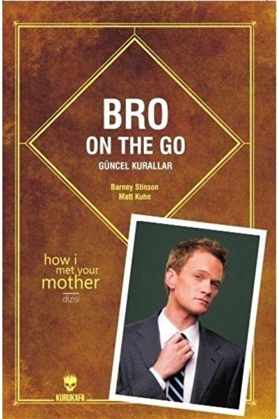 Kurukafa Bro On The Go: Güncel Kurallar