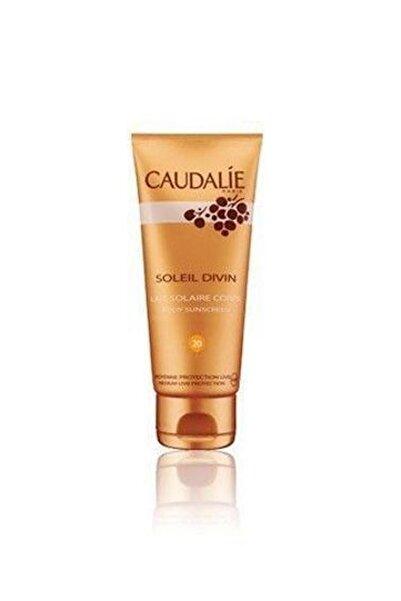 Caudalie Soleil Divin Face And Body Sunscreen Spf20 100 Ml