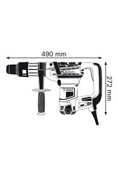 Bosch Gbh 5-40 D Kırıcı Delici 1100w 8.5 Joule