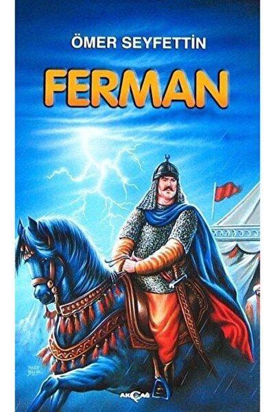 Akçağ Yayınları Ferman