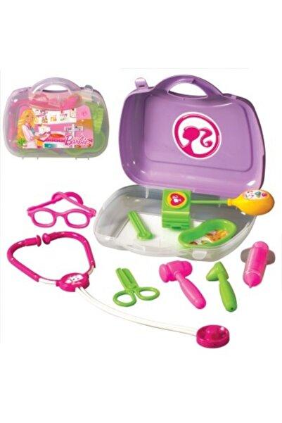 İMEBUY Dede Oyuncak Barbie Doktor Çantası 01833
