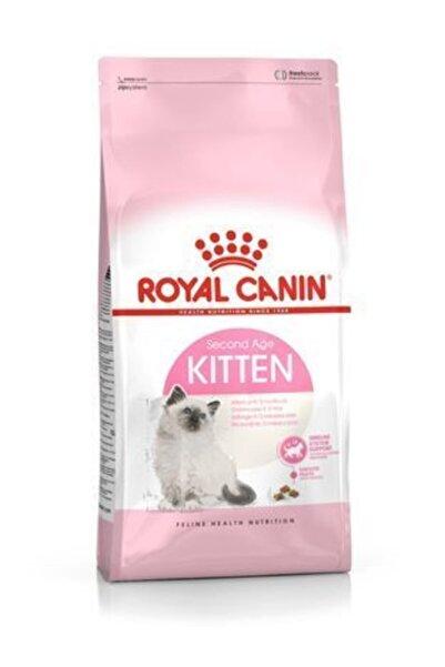 Royal Canin Kitten Kedi Kuru Maması 2 Kg