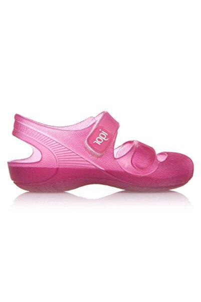 IGOR Kız Çocuk Pembe Sandalet S10110-ss19-046