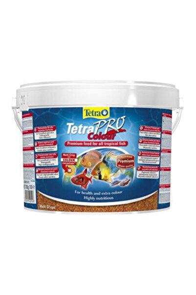 Tetra Pro Color Pul Balık Yemi 100 Gr