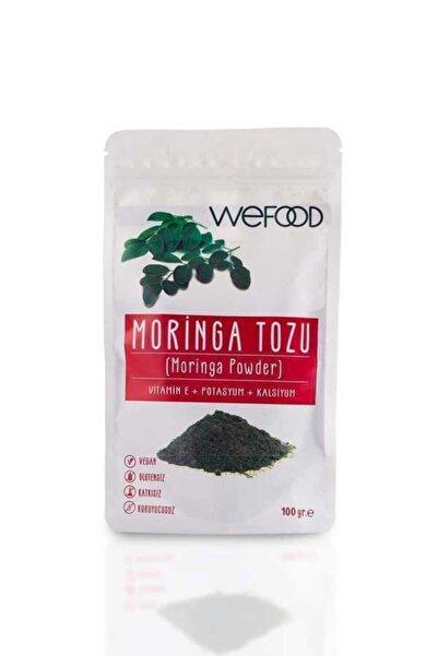 Wefood Moringa Tozu 100 Gr