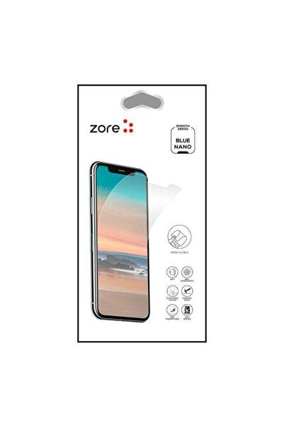 zore Xiaomi Poco F2 Pro Blue Nano Screen Protector