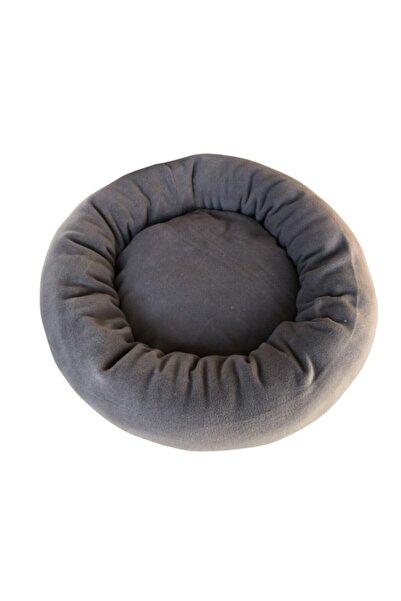 Life Pet Simit Kedi Yatağı Kedi Ve Küçük Irk Köpek Yatağı 50cm Çap