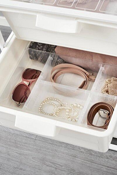 IKEA ANTONIUS Sepet İçi Düzenleme Kutusu