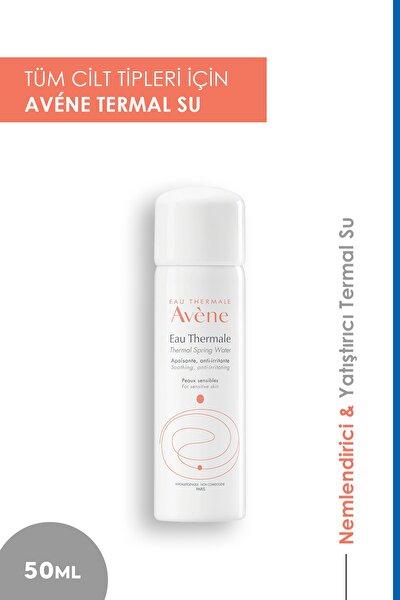 Avene Eau Thermale Spray 50 Ml (termal Su Spreyi)