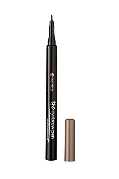 Essence The Eyebrow Pen Kaş Kalemi 01 Blonde