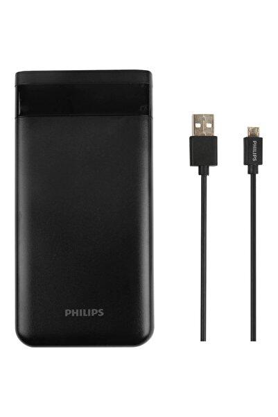 Philips Phılıps Dlp1520ab/51 20000 Mah Siyah Powerbank - Taşınabilir Şarj