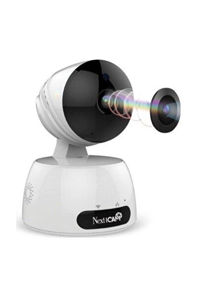 Next Cloudcam Kablolu / Kablosuz Hd Bebek Bakıcı Kamera