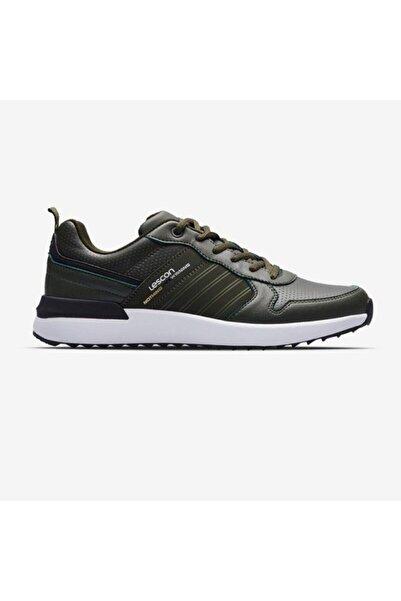 Lescon Urban Haki Erkek Sneaker Ayakkabı