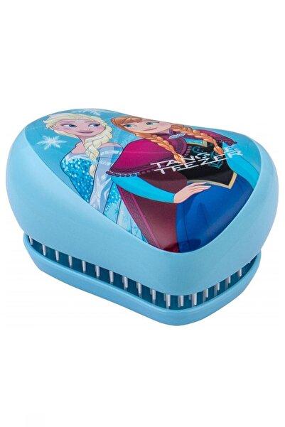 Tangle Teezer Compact Styler Disney Frozen Saç Fırçası