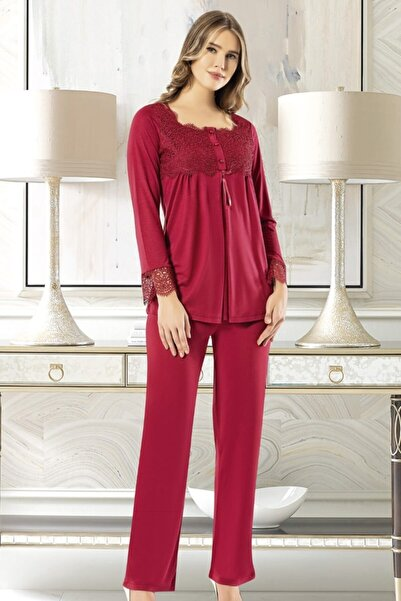 Xses 2050 Lohusa 2'li Pijama Takım