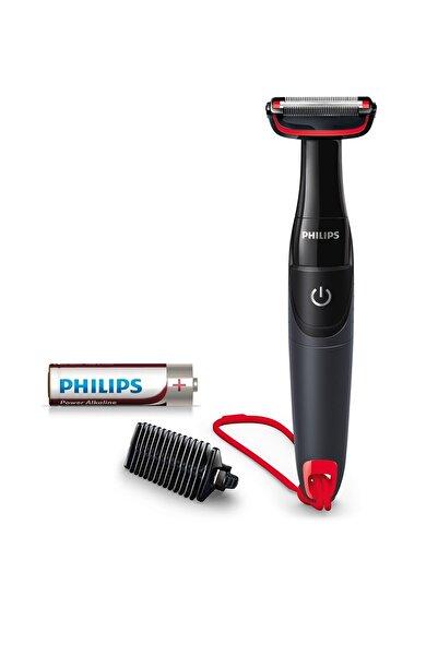 Philips Bodygroom Series 1000 Erkek Vücut Bakım Seti