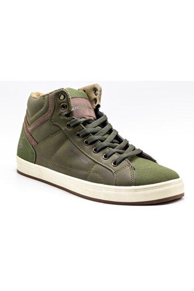 DUNLOP Erkek Yeşil Kışlık Ayakkabı