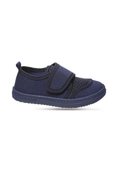 Sanbe Erkek Bebek Keten Ayakkabı
