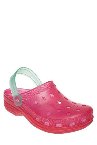 IGOR Çocuk Fuşya  Poppy Sandalet S10116-046