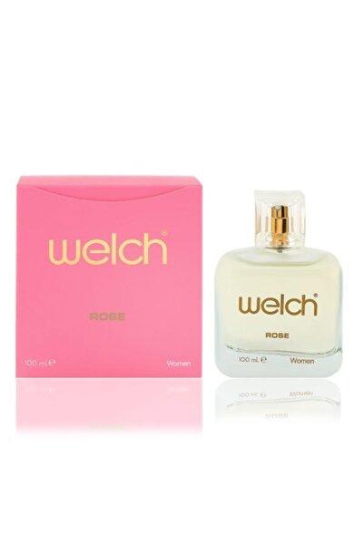 Welch Rose Edp 100 ml Kadın Parfüm  PRFKROSE-1