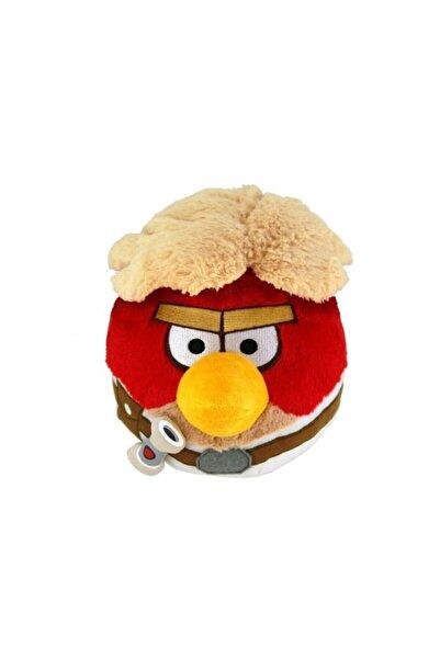 Angry Birds Lisanslı Star Wars Serisi Peluş Karakterler 22 cm