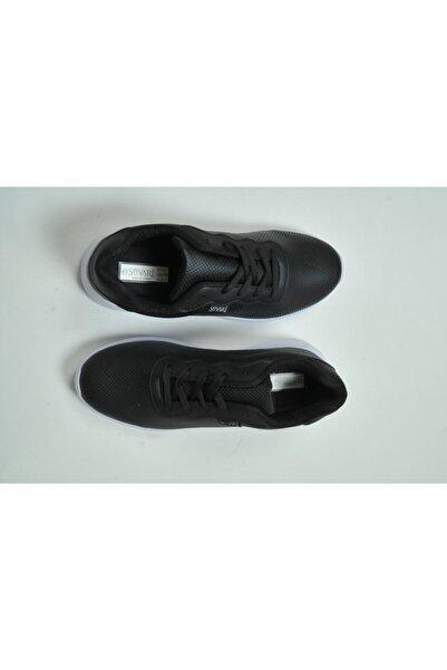 SÜVARİ Casual Ayakkabı Siyah