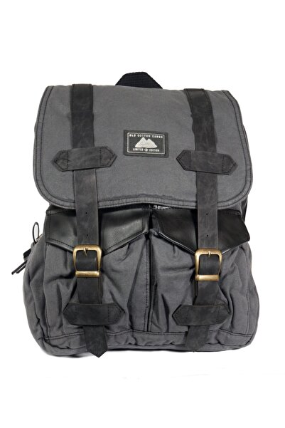 Old Cotton Cargo 7165 New Houston Brand Bag Sırt Çantası