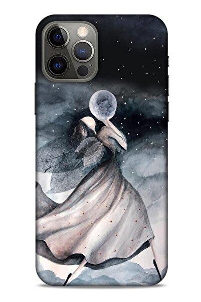 Lopard Y.liva-2020 (diriliş) Apple Iphone 12 Pro Kılıf Silikon Kapak Desenli