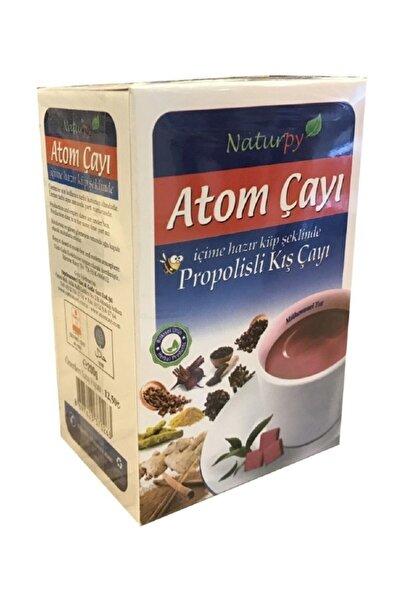 Naturpy Propolisli Atom Kış Çayı 150 Gr