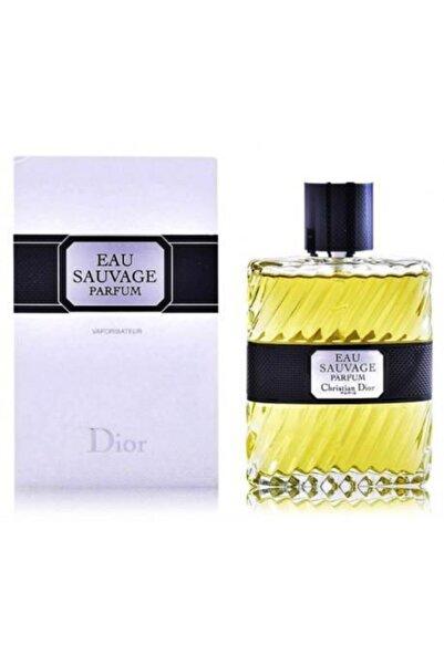 Dior Christian Eau Sauvage Erkek Edp 100ml