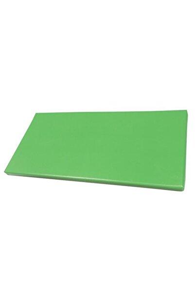 Akay Jimnastik Minderi 60x120x5 Yeşil