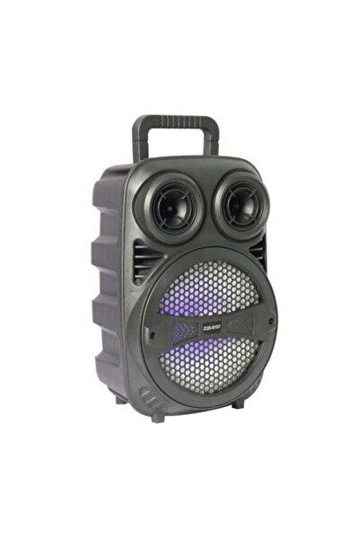 zore ?zqs-8107 Bluetooth Speaker With Fm Radio