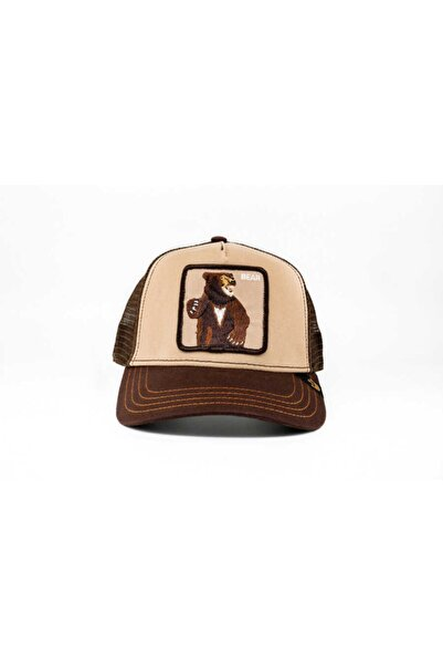 Goorin Bros Unisex Kahverengi Lone Star Standart Şapka 101-2758