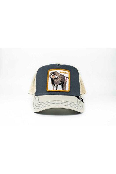 Goorin Bros Unisex Gri Butthead Standart Şapka 101-0511