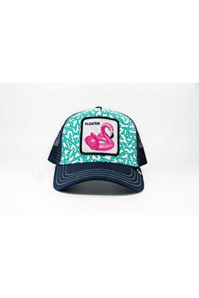 Goorin Bros Unisex Lacivert Standart Şapka