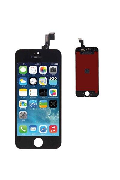 OEM Iphone 5s Lcd Ekran Dokunmatik Siyah