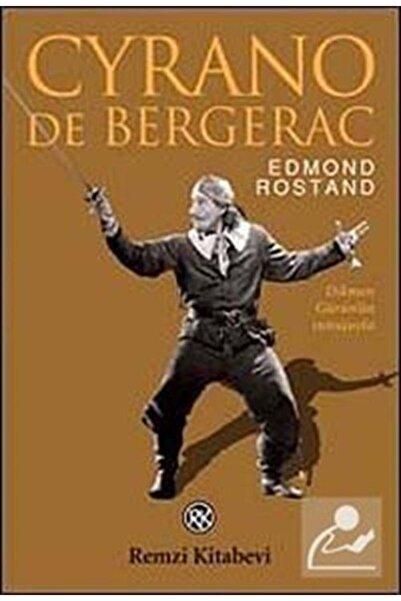 Remzi Kitabevi Cyrano De Bergerac