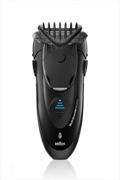 Braun 2'si 1 Arada Erkek Bakım Kiti Tıraş Ve Şekillendirme Makinesi Mg5010 2