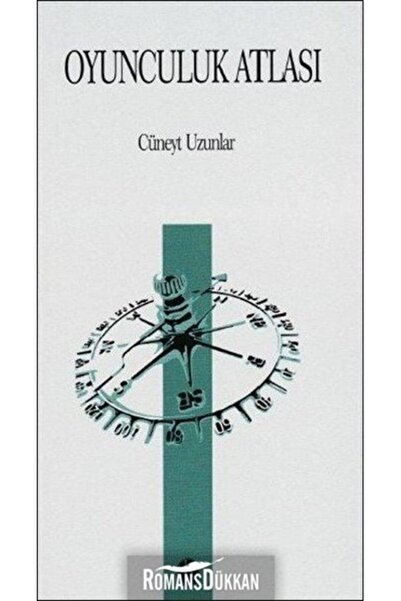 Babil Yayınları Oyunculuk Atlası