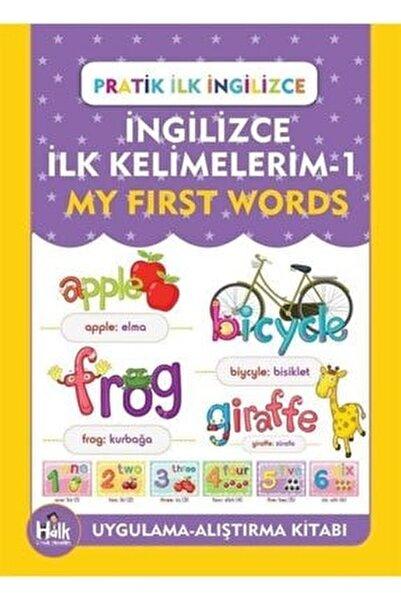 Halk Kitabevi Aktivite Eğitici Kitap
