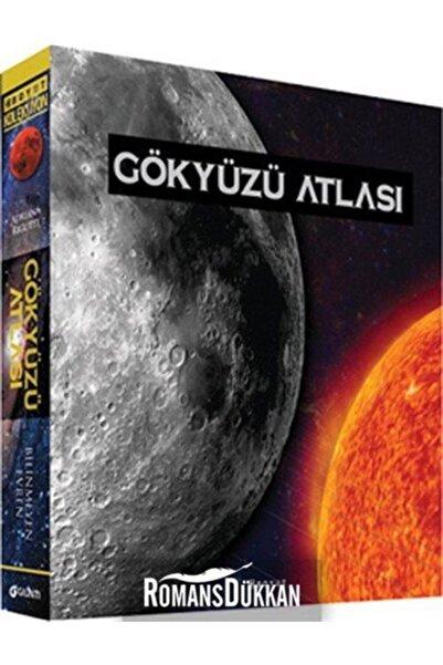 Boyut Yayın Grubu Gökyüzü Atlası