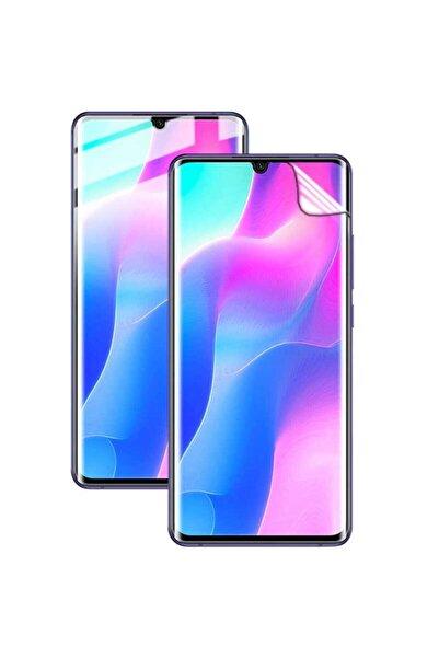 zore Sento Rossini Xiaomi Mi Note 10 Lite Süper Ekran Koruyucu Jelatin