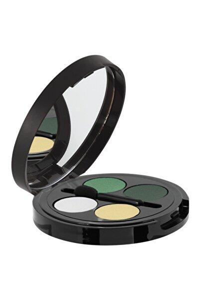 Huncalife Color Illusion Dörtlü Yaz Etkisi Yeşil Bakışlar Göz Farı 80449