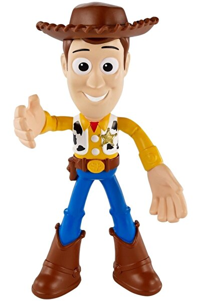 Toy Story Bükülebilen Figürler Woody